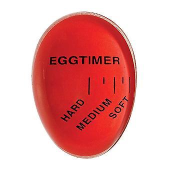 Egg Cooking Timer - Ekologiczny zegar z żywicą