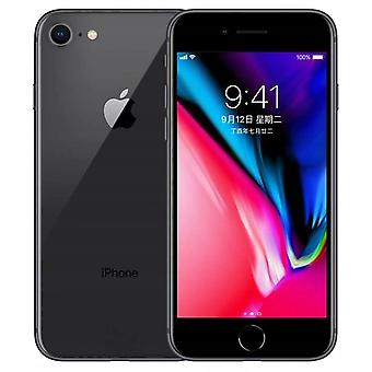 Apple iPhone 8 256GB gray smartphone