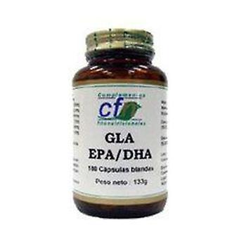 Gla Epa / Dha 180 capsules
