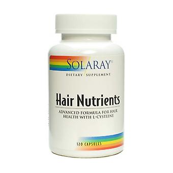 Haarnährstoffe None