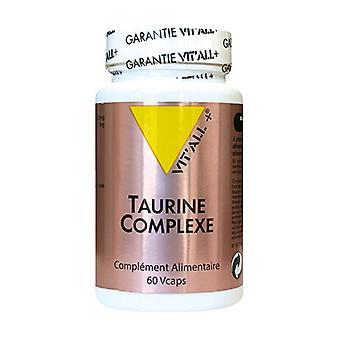 Taurine complex 60 capsules