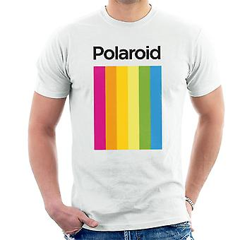 Polaroid Spektrum Men's T-Shirt