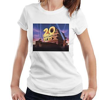 20th Century Fox Logo Women's T-Shirt