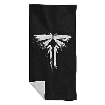 The Last Of Us Look For The Light Beach Towel