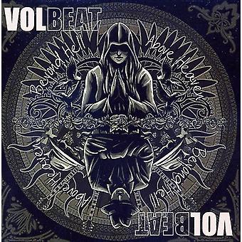 Volbeat - delà importation USA Hell/Above ciel [CD]