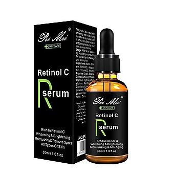 Skin Serum Retinol Vitamin C Serum Firming Anti Wrinkle Anti Aging Anti Acne Serum Skin Care