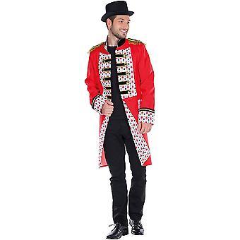 Keulen Officer Men's Costume Officer's Coat Guard Coat Guard Officer Carnaval Carnaval Carnaval