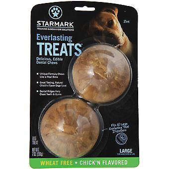 Starmark Everlasting Treats Chicken - Groot