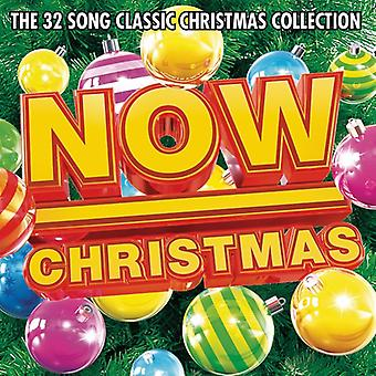 Now Christmas - Now Christmas [CD] USA import