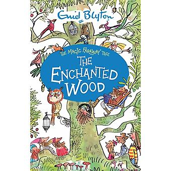 The Magic Faraway Tree The Enchanted Wood  Book 1 by Enid Blyton