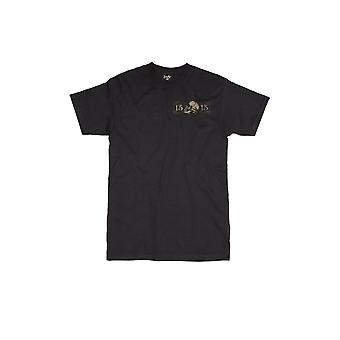 Lucky 13 men's T-Shirt never the