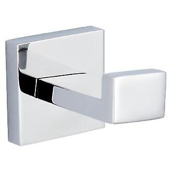 Stainless Steel 304 Bathroom Accessories Set- Single Towel Bar, And Robe Hook