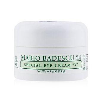 Special Eye Cream V - Kaikille ihotyypeille 14ml tai 0.5oz