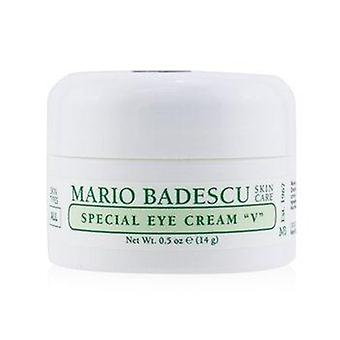 Special Eye Cream V - For All Skin Types 14ml or 0.5oz
