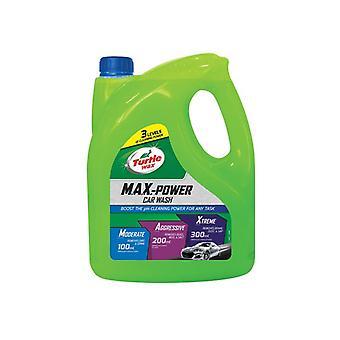 Turtle Wax M.A.X.-Power Car Wash Shampoo 4 litre