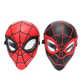 Spider-man Miles Morales Adjustable Mask