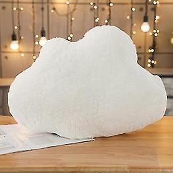 Plysch Sky Kuddar Emotional, Månen, Star, Cloud Formad, Rum Stol Decor Seat