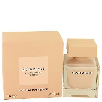 Narciso Poudree par Narciso Rodriguez EDP vaporisateur 50ml