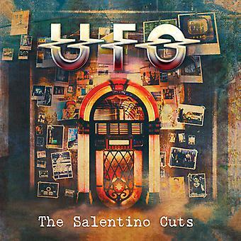 Ufo - Salentino Cuts [CD] USA import