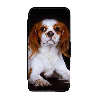 Cavalier King Charles Spaniel iPhone 12 Pro Max Wallet Case