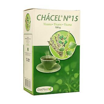 茶 Nº15 チャセル 100 グラム