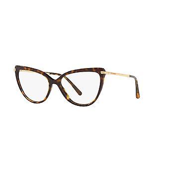Dolce&Gabbana DG3295 502 Havanna Brille