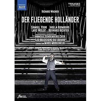 Der Fliegende Hollander [DVD] USA import