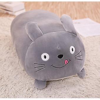 Weiche Tier Cartoon Kissen Kissen - Plüsch gefüllt