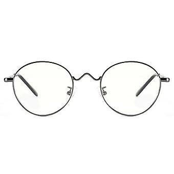 Anti Blue Light Computer Glasses Anti Eye Eyestrain Blocking Uv400