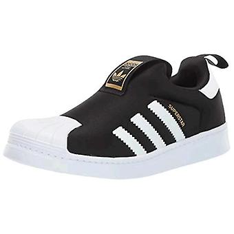 adidas Originals Kids' Superstar 360 Running Shoe