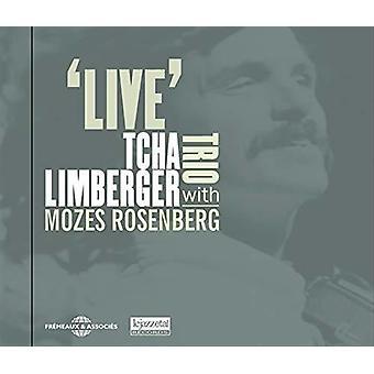 Live [CD] USA import