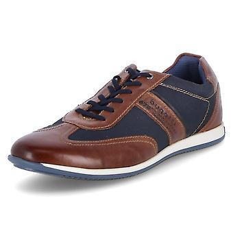 Bugatti Tomeo 3114501030696041 sapatos masculinos universais