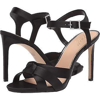 Jewel Badgley Mischka Women's Richmond Heeled Sandal