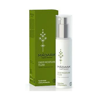 Fluid cream for combination skin 50 ml of cream