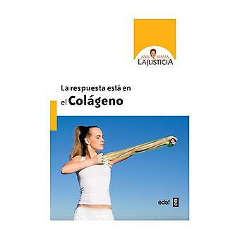 The Answer Is In Collagen Book 1 unit