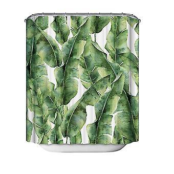 Kylpyhuone suihku verho paneelit kestävä vedenpitävä kangas kirkas värikäs
