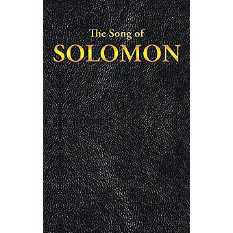 The Song of SOLOMON by King James - 9781515440994 Book