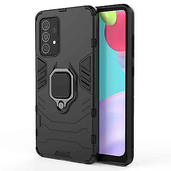 FONU Extreme Protection Hoesje Samsung Galaxy A52 - Zwart
