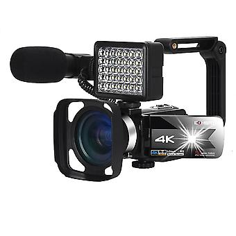 4k Wifi Video videokamera