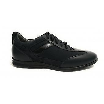 Men's Shoes Sneaker Guardians Sport Model Sunset Dark Blue Us16ag06