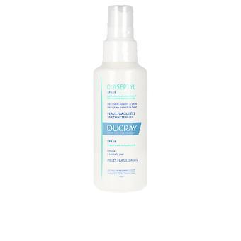 Ducray Diaseptyl Spray Pelle alterata 125 Ml Unisex