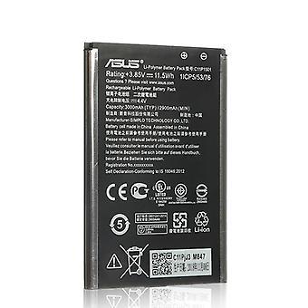 Ze550kl Z00ld Z011d Zd551k Z00ud C11p1501 3000mah Battery Full Capacity