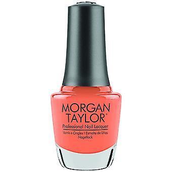 Morgan Taylor Nail Polish - Don't Worry, Be Brilliant