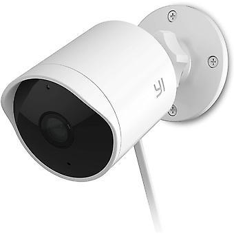 HanFei berwachungskamera Aussen Wlan fr Auenbereich 1080P WLAN IP Kamera IP65 Kostenlose