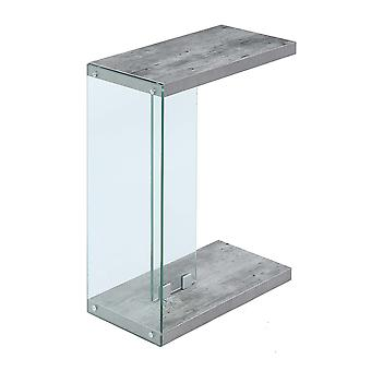 Table d'extrémité Soho C - R4-0381