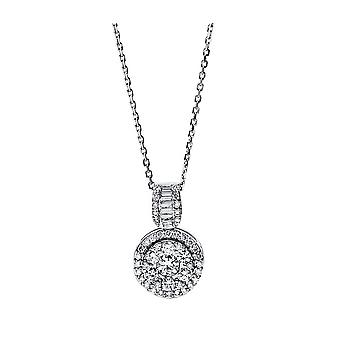 Luna Creation Promessa Collier 4F589W8-1