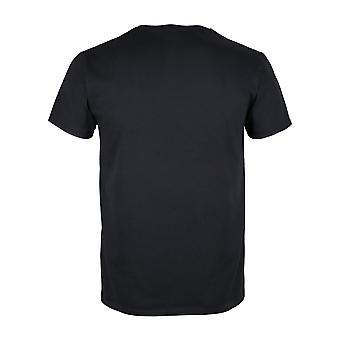 Thundercats Womens/Ladies Mumm-Ra Emblem Boyfriend T-Shirt