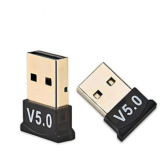 Usb bluetooth 5.0 Adapter Dongle für den Einsatz als Sender, Empfänger