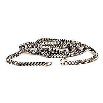 Trollbeads 13260 - Naisten kaulakoru, sterling hopea 925, 600 mm