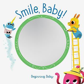 Smile Baby Beginning Baby